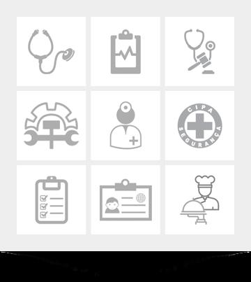 Serviços Perfil Medicina